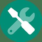 On Demand Expert Repair & Maintenance Icon